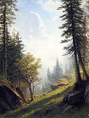 Bierstadt Albert Among the Bernese Alps.jpg