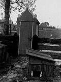 Bijgebouw met houten hek nr. BD 8 en afb. 510 blz. 381 - Barsingerhorn - 20482945 - RCE.jpg