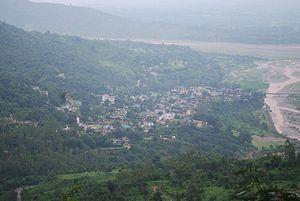 Billawar - Image: Billawar Town, Pic No. 5