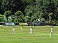 Bishop's Stortford CC v Flycatchers CC at Bishop's Stortford, Herts, England 040.jpg