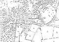 Bishops Gate, Surrey - Ordnance Survey map 1882.jpg