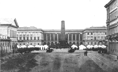Bivouac of Russian army in Warsaw 1861.PNG