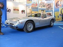 Bizzarrini 5300-GT Front-view.JPG
