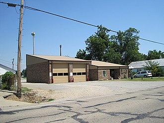 Black Oak, Arkansas - Image: Black Oak AR 008