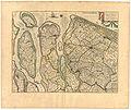 Blaeu 1645 - Delflandia Schielandia et insulae trans Mosam illis objacentes ut Voorna Overflackea Goerea Yeslmonda etc.jpg