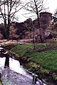 Blarney Castle Grounds - Stream that flows by castle - geograph.org.uk - 1495411.jpg