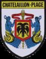 Blason Châtelaillon-Plage.png