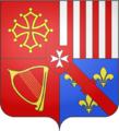 Blason Famille d'Arpajon 1522.png