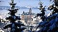 Blick vom Kaiserturm auf das Schloss Wernigerode - panoramio.jpg