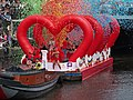 Boat 49 Vodafone, Canal Parade Amsterdam 2017 foto 4.JPG