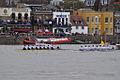 Boat Race 2012 In Hammersmith 1 (6909027606).jpg