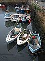 Boats in Crail harbour - geograph.org.uk - 930203.jpg