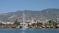 Boats in the harbour of Alanya.jpg