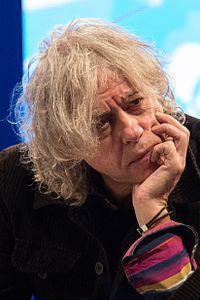 Robert Frederick Zenon Geldof