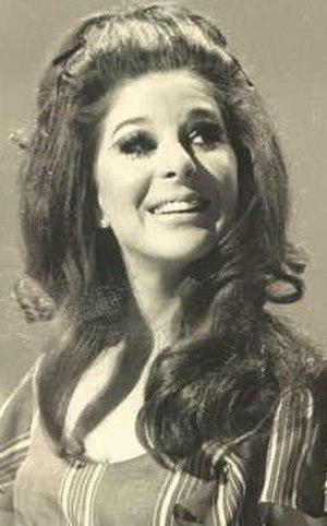 Bobbie Gentry - Gentry in 1970