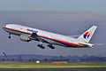 Boeing 777-200ER Malaysia AL (MAS) 9M-MRO - color.jpg
