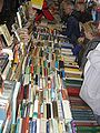 Boeken op de markt in Deventer.jpg