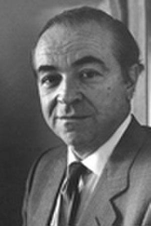 Bogdan Maglich - Bogdan Maglich