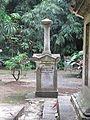 Bogor - graf Kuhl en Van Hasselt.JPG