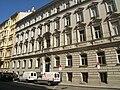 Bolivianische Botschaft-Waaggasse 10.JPG