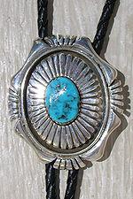 Navajo Turquise Ring