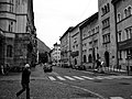 Bolzano City Image - Photo by Giovanni Ussi - In Black and White 47.jpg