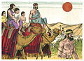 Book of Genesis Chapter 31-1 (Bible Illustrations by Sweet Media).jpg