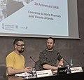 Boris Charmatz i Vicente Arlandis.jpg