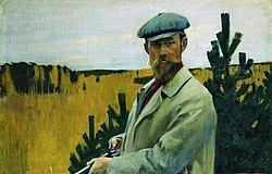 Boris Kustodiev self-portrait.jpeg