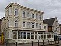 Borkum Am Georg Schuette Platz 13 Hotel Weisse Duene 02.jpg