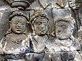 Borobudur - Divyavadana - 103 N (detail 1) (11705945416).jpg