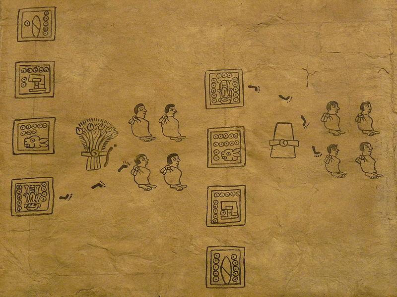 File:Boturini Codex (folio 17).JPG