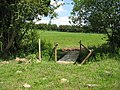 Boundary bridge - geograph.org.uk - 830825.jpg
