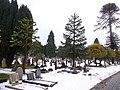 Bournemouth, Wimborne Road Cemetery - geograph.org.uk - 1150935.jpg