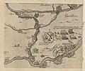 Brabantia ducatus - tabula ducatus Brabantiae continens marchionatum sacri impery et dominium Mechliniense - verso 3.jpg