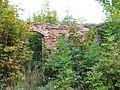 Bramberģe Manor debris 2015-09-26.jpg