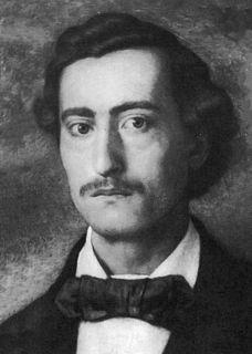 Branko Radičević Serbian poet