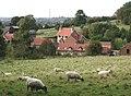 Brantingham - geograph.org.uk - 570946.jpg
