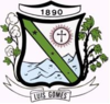 Official seal of Luís Gomes