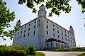 Bratislavský hrad, SV.jpg