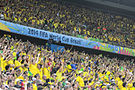 Brazil and Colombia match at the FIFA World Cup 2014-07-04 (47).jpg