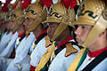 Brazilian traditional welcome 121114-A-AO884-106.jpg