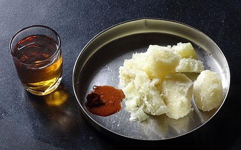 Breakfast Kerala DSC09268.JPG