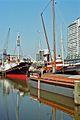 Bremerhafen - Museumshafen (7181957256).jpg