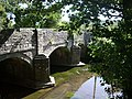 Bridge at Vowchurch - geograph.org.uk - 615769.jpg