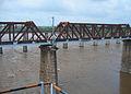 Bridge between Agra and Hyderabad.JPG