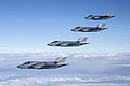 Britain's most advanced jets touch down on home soil MOD 45164370.jpg