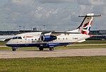 British Airways (Sun Air) Dornier 328 D-BMAD (35397314572).jpg