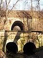 Brno, Bystrc, dvojitý dálniční most (02).jpg