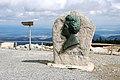 Brocken Heine-Denkmal, April 2010 (4493679316).jpg